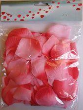 Лепестки для изготовления цветов, упак.150 шт, арт.A-0040-1